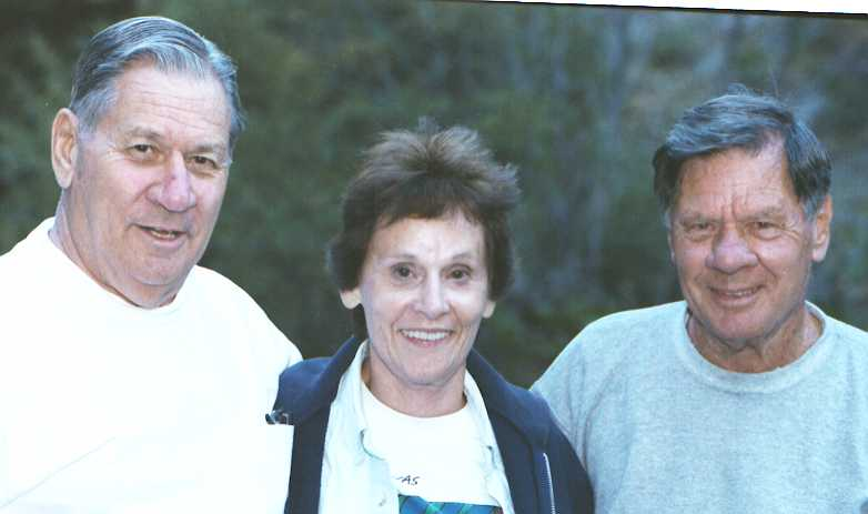 Bob, Eileen and Vince; actual size = 240 pixels